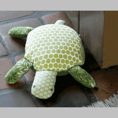 Door Stopper. Thinking About For Laurenu0027s Room.