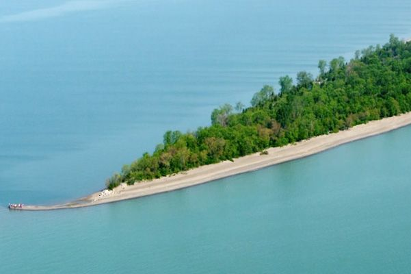 Point Pelee National Park, Leaminton, Ontario. Canada's most southern sanctuary. Spend a day in this tranquil sanctuary and rejuvenate.