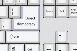 Direct Democracy: An Empowering Political Solution Beyond the Fake Left-Right Paradigm