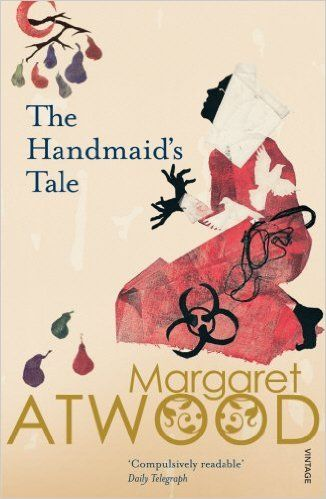 The Handmaid's Tale (Contemporary Classics): Amazon.co.uk: Margaret Atwood: 8601300087290: Books