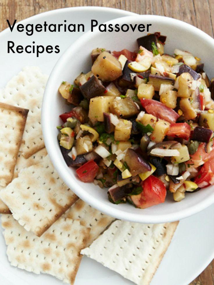 Passover 2015 Recipes