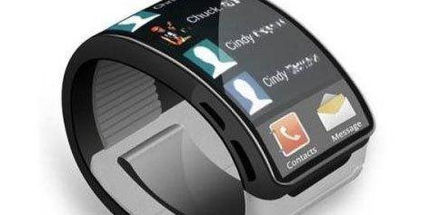 Smartwatch da Samsung tem especificações vazadas Galaxy Gear deve ter hardware melhor que muitos smartphones de baixo custo da empresa. Confira os detalhes: •Processador Samsung Exynos 4212 com dois núcleos funcionando a 1,5 GHz; •GPU ARM Mali-400 MP4; •1 GB de RAM; •Tela de 3 cm² ou 1,67 polegadas (320x320) AMOLED; •Câmera de 2 MP; •Conectividade Bluetooth e NFC.