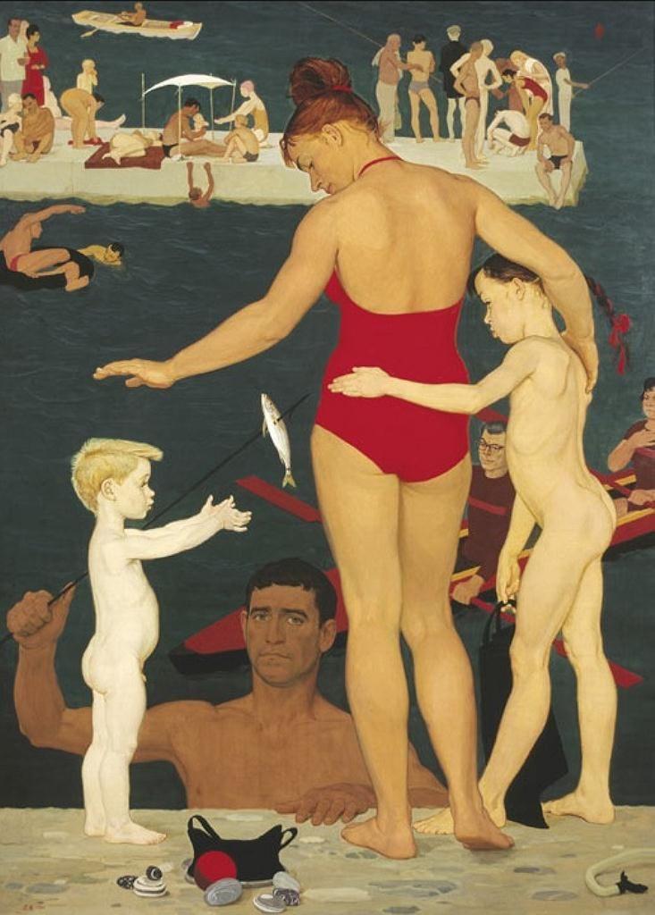 жилинский семья у моря - Поиск в Google