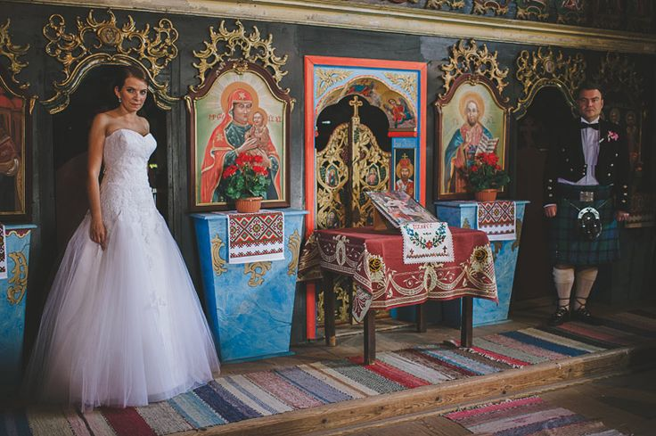 Svadba Bardejov Adelka & Peter