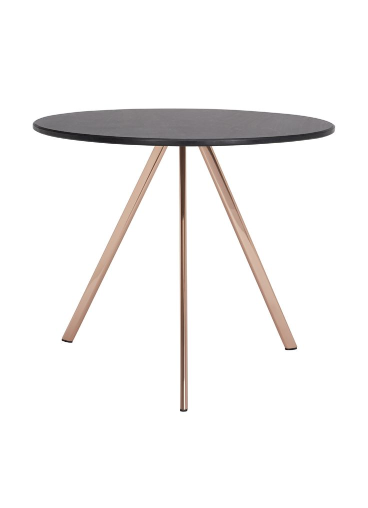 With this table it's always time to 'strut' on over to it!