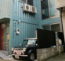 完全日本製・建築確認申請対応のオリジナル新造コンテナ