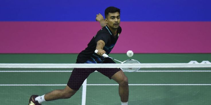 Live Korea Open Superseries badminton score and updates Sameer Verma wins opening game PV Sindhu in action ... - Firstpost #757Live