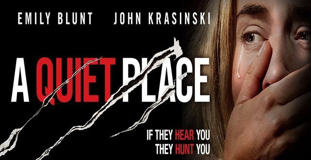 Free Download A Quiet Place 2018 Blueray HD MKV Movie from