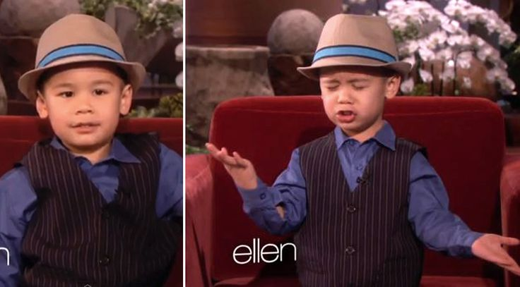 Alex From Target, Sophia Grace and Rosie — Where Are the Most Memorable Kids From 'The Ellen DeGeneres Show' Now?