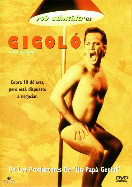 Deuce Bigalow: Male Gigolo 1999 full Movie HD Free Download DVDrip