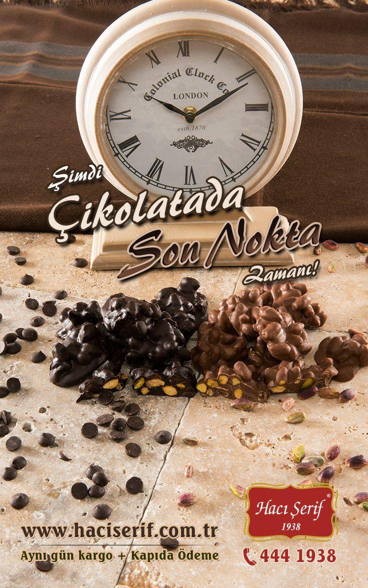 """Şimdi çikolatada """"Son Nokta"""" zamanı! :) #son #nokta #çikolata #hacışerif #haciserif #4441938 #yummy #chocolate http://www.haciserif.com.tr/sutlu-son-nokta-special-cikolata-tr.html http://www.haciserif.com.tr/son-nokta-cikolata-bitter.html"""
