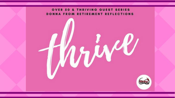 Ever think that you have everything in balance...and then it all suddenly goes off the rails? Please join me at Sue's and let me know what you do to get back on track? https://www.sizzlingtowardssixty.com.au/thriving-surviving/