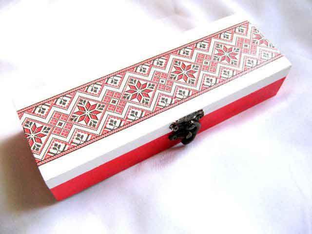 #Cutie #bijuterii #femei cu #motive #tradiţionale #româneşti, cutie de #lemn cu modele #geometrice / #Women's #jewelry #box with traditional #Romanian #motifs, #wooden box with #geometric #patterns / #전통적인 #루마니아어 #모티브가있는 #여성용 #보석 #상자, #기하학 #무늬가있는 #나무 #상자 http://handmade.luxdesign28.ro/produs/cutie-bijuterii-femei-cu-motive-traditionale-modele-geometrice-29318/