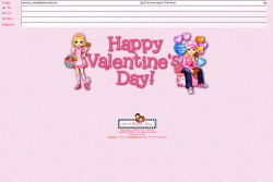 9 free valentines day incredimail letters
