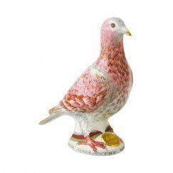 Figurky - War Pigeon 16.5 cm/ holub