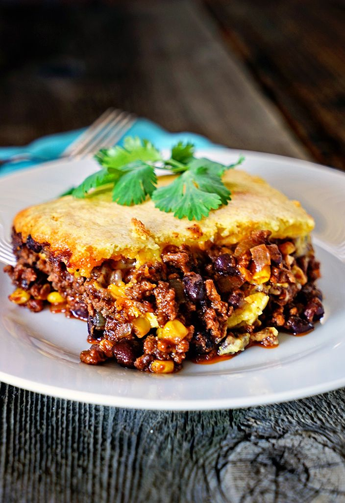 Tamales easy meals and cornbread on pinterest for Quick meals to make with ground beef