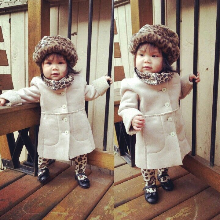 fall fashion for babies , my darling jerhine