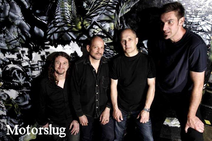 Motorslug (Grunge, Punk, Stoner) http://swissmetalbands.ch/band/motorslug