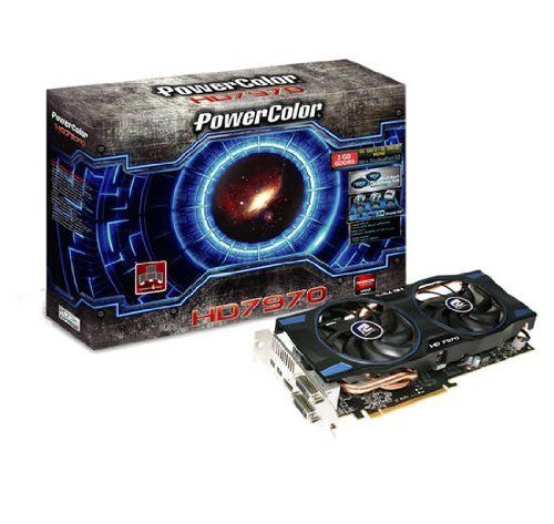 486 best electronics images on pinterest eletrnica acessrios powercolor video graphics cards ax7970 3gbd5 2dhv3 by powercolor 49199 powercolor fandeluxe Gallery