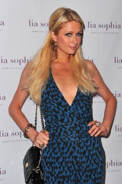 Ashlee Simpson, Kourtney Kardashian, Paris Hilton get animalistic at lia sophia launch
