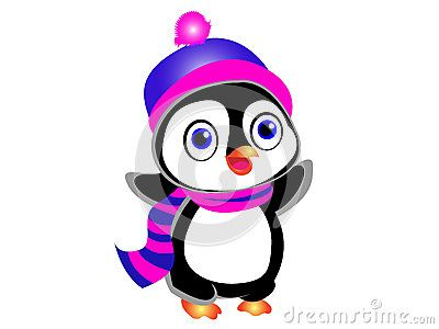 Cute Cartoon Penguin - Download From Over 29 Million High Quality Stock Photos, Images, Vectors. Sign up for FREE today. Image: 49999525