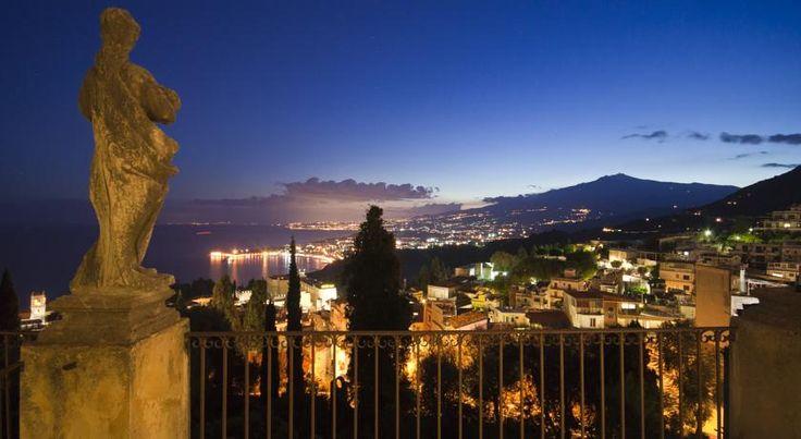 Casa Cuseni Luxury B&B , Via Leonardo Da Vinci 7, 98039 Taormina, Italia
