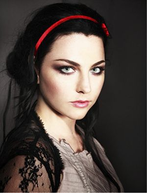 Amy Lee: (Evanescence) The ever so haunting voice of Amy Lee equals Vocal perfection! Out of the Shadows Revolver Magazine named Lee the #1 Hottest Chick in Hard Rock for their 2011 annual issue and she appeared on the front cover. In February 2012, VH1 placed Amy Lee at #49 in the Top 100 Greatest Women in Music.