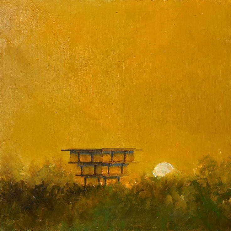 Gallery of Nida House / Pezo von Ellrichshausen - 14