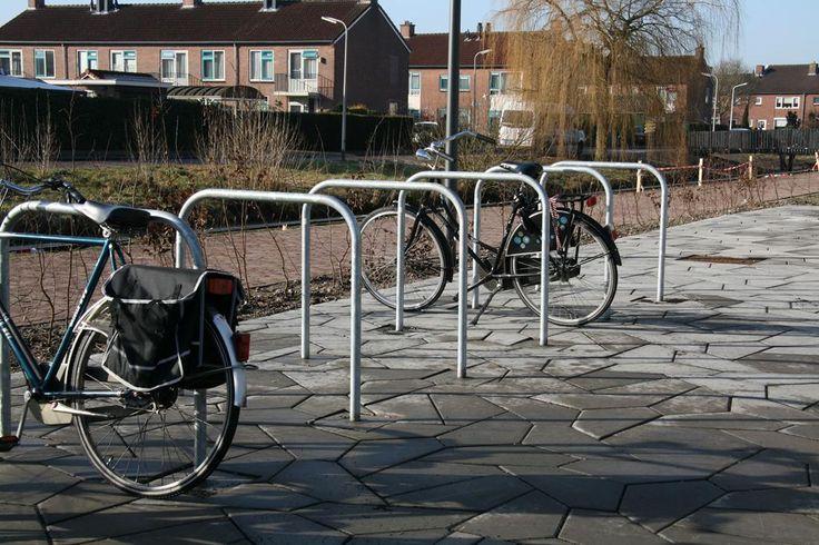 Inrichting openbare ruimte Hoogeveen