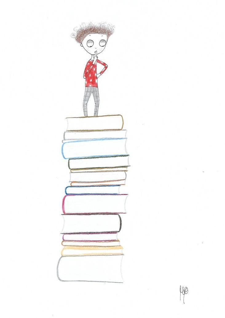Si ritorna a regalare libri a Natale