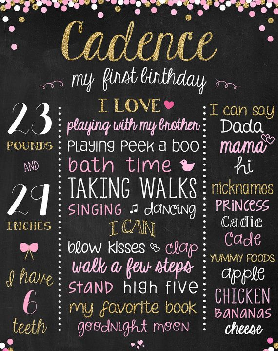 Best 25 1st birthday quotes ideas – One Year Old Birthday Card Sayings