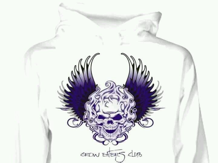 sons of anarchy crow eater logos | Crows
