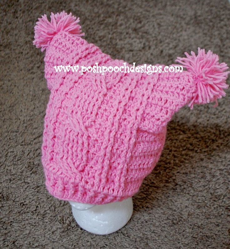 17 Best ideas about Hat With Pom Pom on Pinterest Knit ...