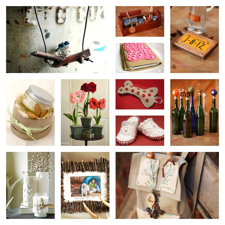 Handmade Christmas Gift Ideas: 101 Best Images About Simple Handmade Christmas On