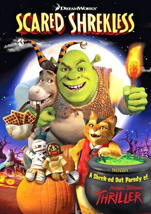 scared shrekless halloween cartoonshalloween moviesscary halloweengreatest moviesgood - Halloween Movies Rated Pg