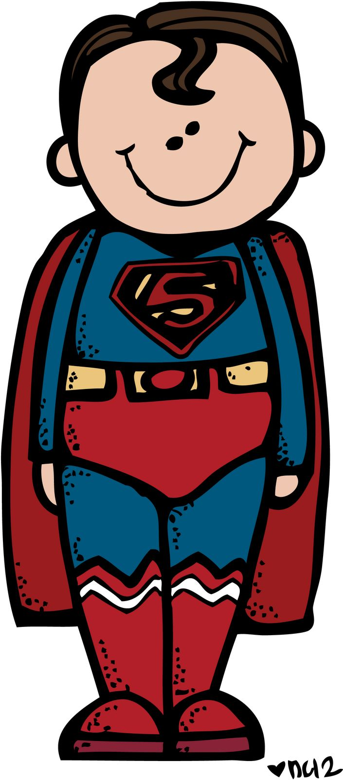 Superdad Freebie Book On TPT...Great For Father's Day