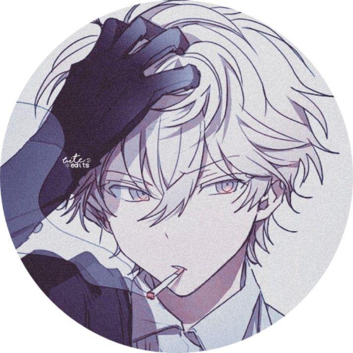 𝐈𝐜𝐨𝐧⸼✨︎ | Perfil anime, Anime masculino, Anime