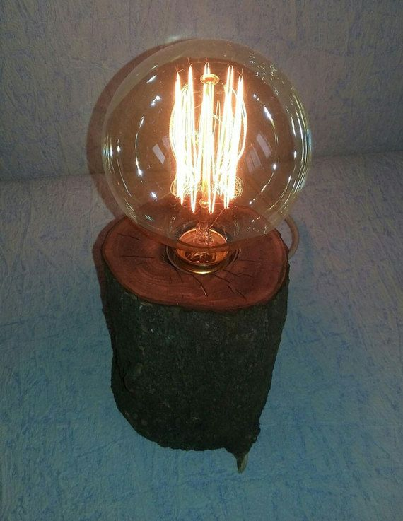 Edison Retro Table Lamp Loft Desk lamp Fixture от studioclock