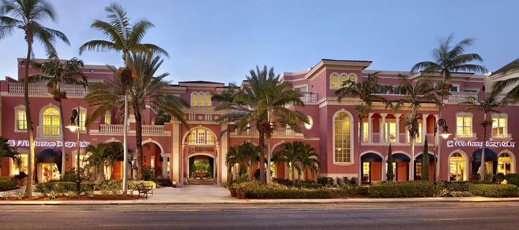 Fifth Avenue in Naples, Florida | Been There, Done That ...