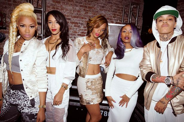 Sisterhood Of Hip Hop Gets A Premiere Date