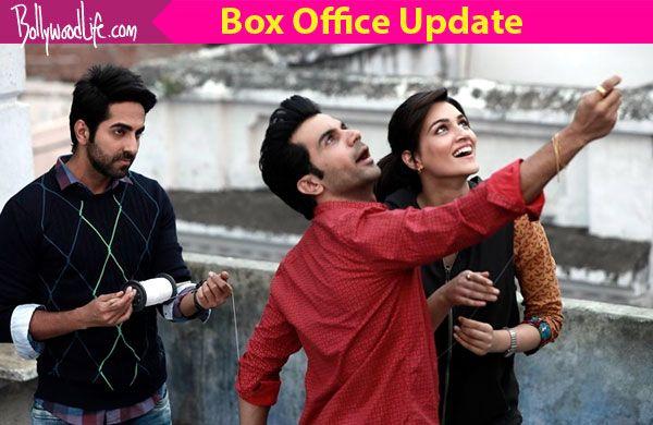 Bareilly Ki Barfi box office collection day 12: Ayushmann Khurrana, Kriti Sanon and Rajkummar Rao starrer is still going… #FansnStars