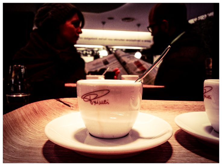 regal coffee in milan