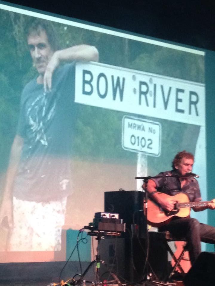 Ian Moss Live on Stage