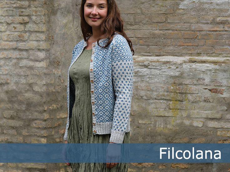 Dagens gratisoppskrift: Delft | Strikkeoppskrift.com