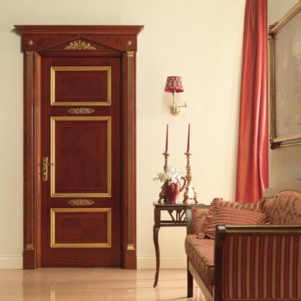 Двери в Ташкенте