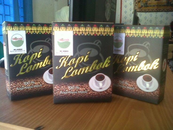 Lombok Coffee www.bentangmedia. com