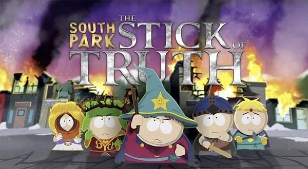 South Park: The Stick of Truth Games    http://www.magazinegames.com/en/south-park-the-stick-of-truth-games/