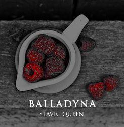 Polish Literature Balladyna - Juliusz Słowacki