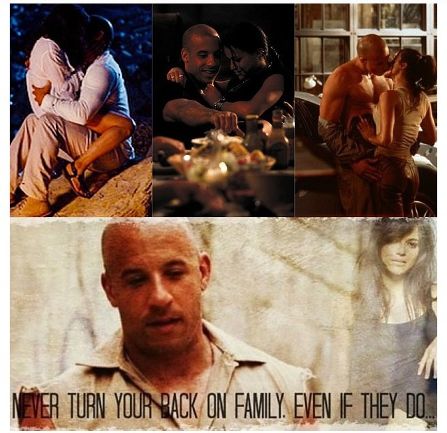 dom letty fast furious movies pinterest truths. Black Bedroom Furniture Sets. Home Design Ideas