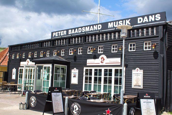 Amalie loves Denmark #Løkken #Jammerbucht #denmark #danmark #peterbaadsmand